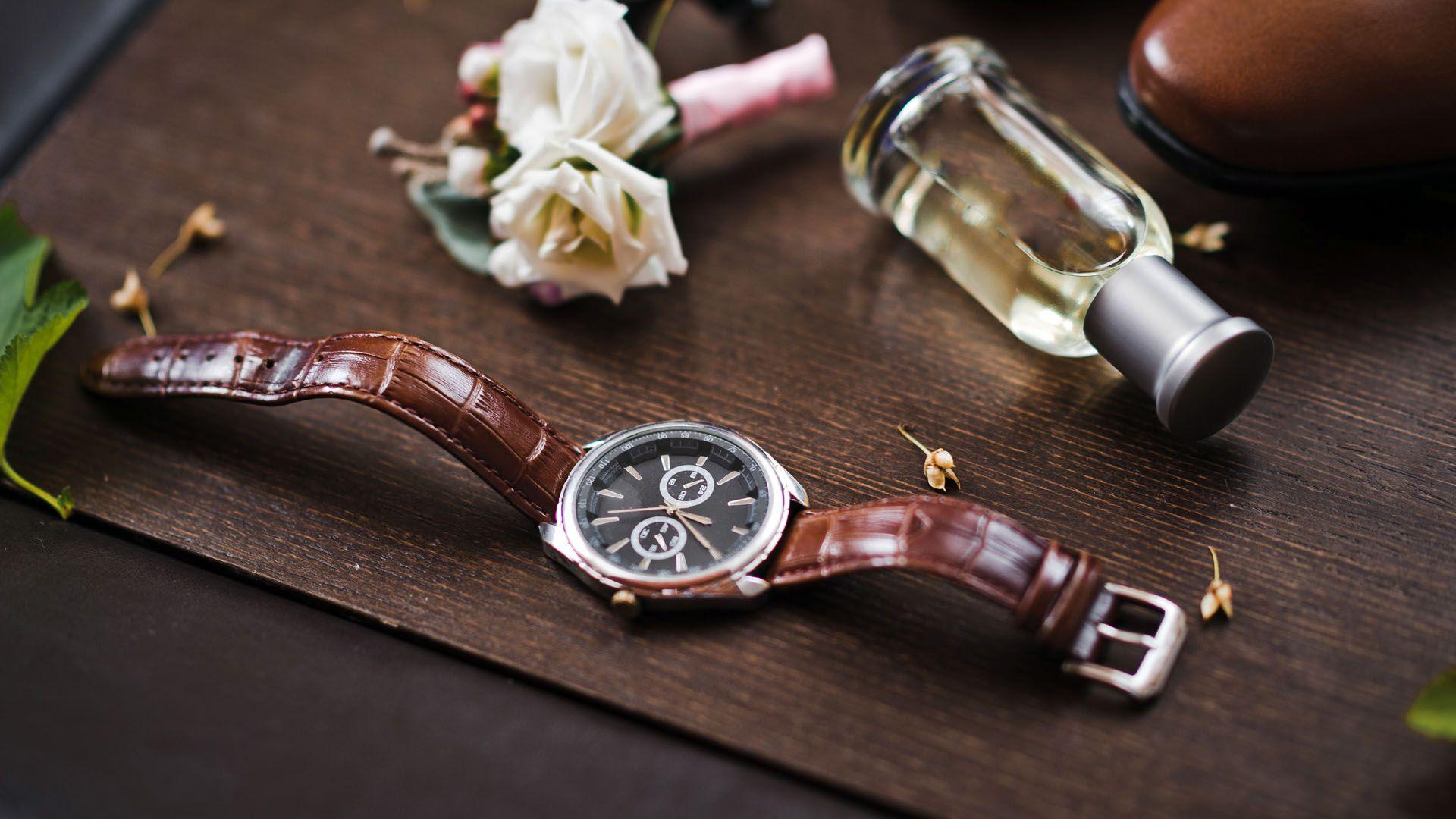 智慧時代來臨,也衝擊著傳統製錶產業