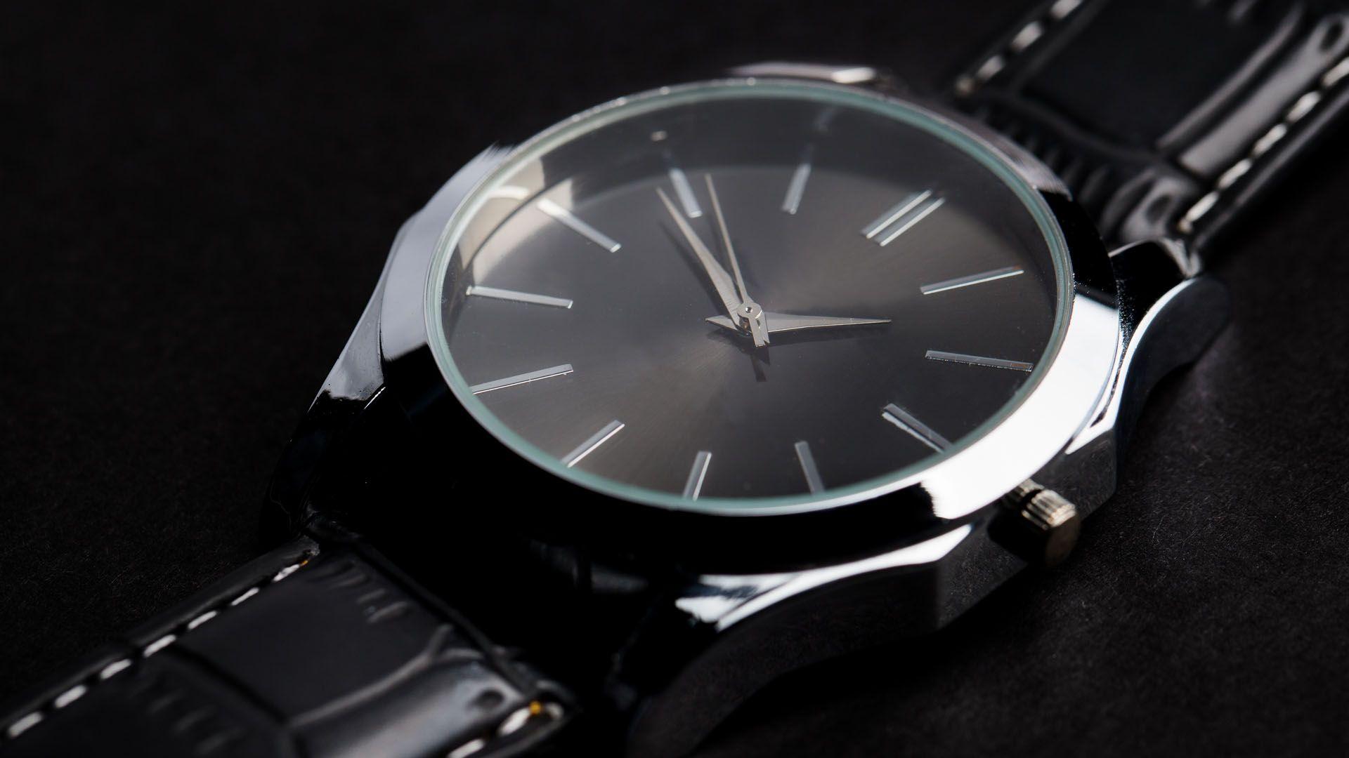 智慧手表不只要時尚,也要低耗電